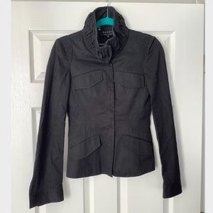Gucci Full Zip Jacket - size 40 (small)